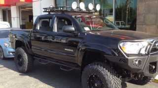 New 6in Pro Comp Lift System K5066BPS 2005 and up Toyot Tacoma