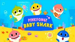 Baby Shark song different versions & games | Pinkfong Sing And Dance Songs | Educational App