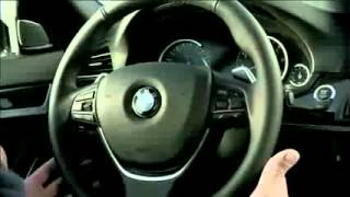 bmw 2014   The Most Advanced BMW 5 Series Ever