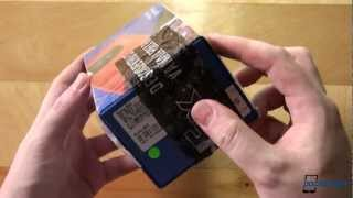 Nokia 808 PureView Unboxing