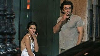 download lagu Parineeti Chopra's Reaction On Ranbir Kapoor And Mahira Khan gratis
