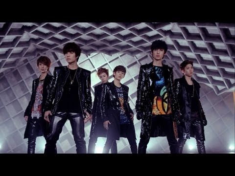 BOYFRIEND () -  (I YAH) MV HD