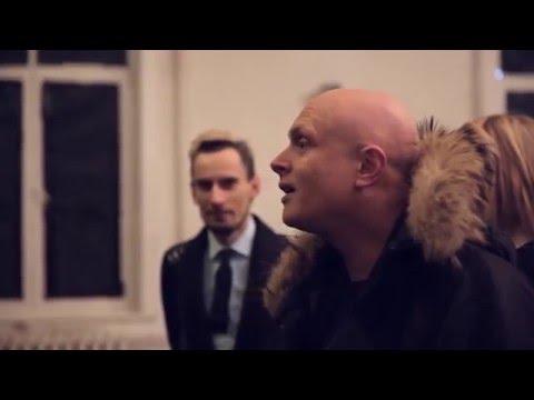Съёмка латвийских дизайнеров к юбилейному номеру Pastaiga