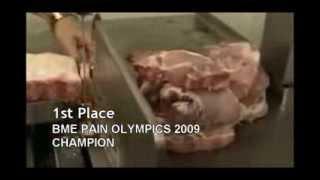 BME Pain Olympics 2009