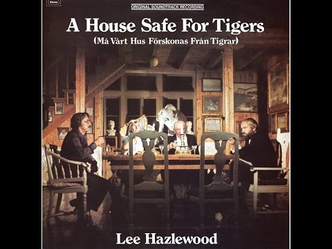 Lee Hazlewood - Our Little Boy Blue