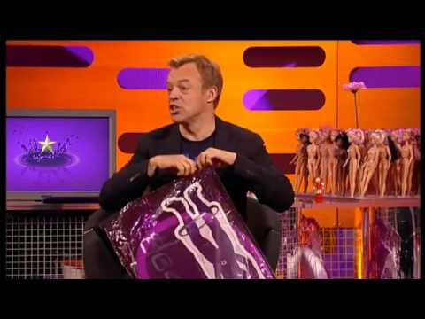 The Graham Norton Show  2009 - S5x08 Anna Friel, Matt Lucas Part 2