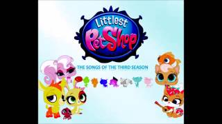 LPS-S03-06. My Biggest Secret (Soundtrack)