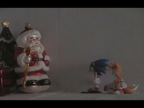 Sonic Stop Motion Adventures: Christmas Special