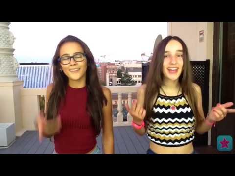 Mejores videostar de nydia 13