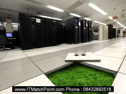 Cambridge Server Hosting COLOCATION