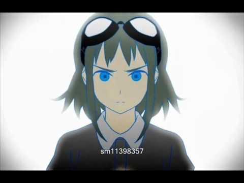 【GUMI】 モザイクロール Romaji And English Lyrics