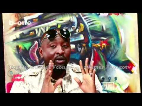 Tresor Lomana Lualua, Afrika Star