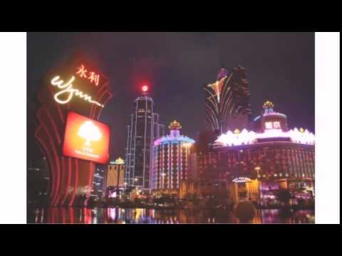 Casino billionaire warns of 'uncertainty' in Macau