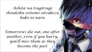 Download lagu Kisetsu wa Tsugitsugi Shindeiku - Tokyo Ghoul Root A Ending OST W/Lyric [Eng/Rom]