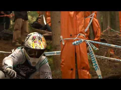 Dirt TV - Schladming World Cup Finals 2009 - Thursday Practice
