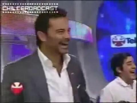Patty Cofre Teleton 2008 sin censura Super Xuxa 360p
