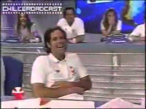 Patty Cofre Teleton 2008 sin censura Super Xuxa 360p