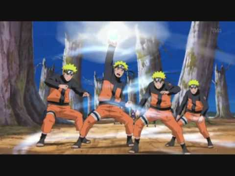 Naruto - Phenomenon AMV Video