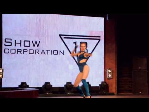 GO-GO DANCE Яволовская Кристина