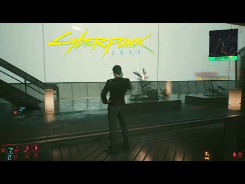Cyberpunk 2077 - I fought the Law 3/3