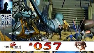Lets Play Final Fantasy 8 (German) Vol.57 [CD2]