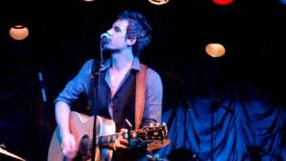 Tyler Hilton - The Letter Song