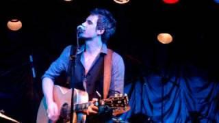 Tyler Hilton - The Letter Song