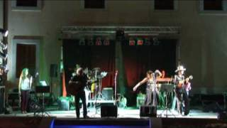 coram populo - Fiume Sand Creek (Live)