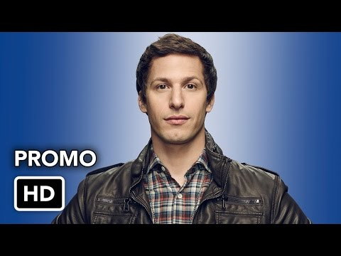 Brooklyn Nine-Nine Season 3 Promo