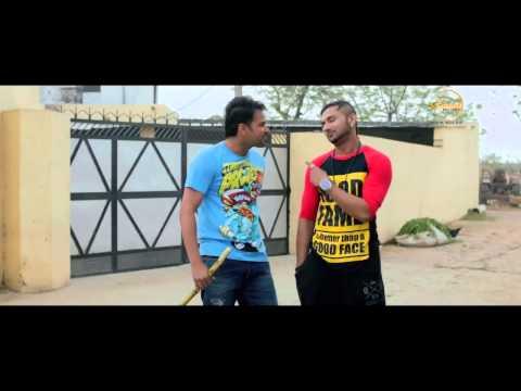 Tu Mera 22 Mein Tera 22  Official Trailer  Amrinder Gill  Yo Yo Honey Singh  2013 Movie - HD