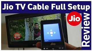 Jio Media Cable Unboxing & Review | JIO TV Cable Price,Buy | Jio Phone TV Cable