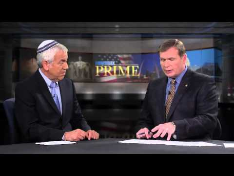 Newsmax Prime | David Rubin discusses the possibility of another conflict in Gaza
