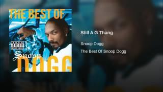 download lagu Still A G Thang gratis