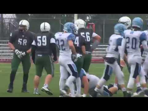 Skyline Football 2015 - Week 11 Playoffs v Gig Harbor