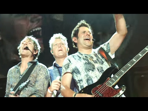 Rascal Flatts Sneak Peek - CMA Music Festival TV Aug 14 on ABC!