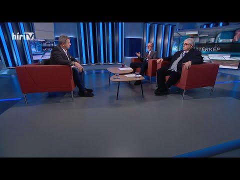 Háttérkép (2020-02-06) - HÍR TV