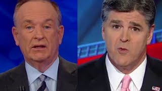 Why Fox News Is Losing Its Audience
