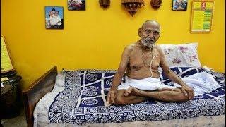 Cụ ông 120 tuổi vẫn còn Trinh Trắng - Chuyện lạ nhất thế giới