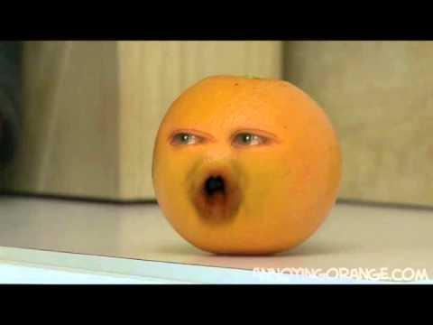 Annoying Orange ver.thai บักไอโฟน