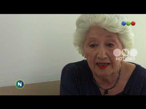 Cris Te ve: Sara Facio - Telefe Noticias