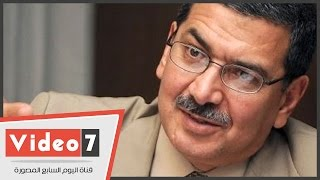 """بالفيديو.. """"الصحفيين"""": النطق بالحكم فى قضية """"ممدوح الولى"""" 27 يناير الجارى"""