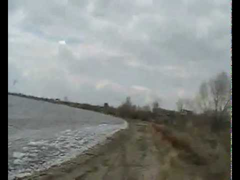 Ваганово ленинградская область