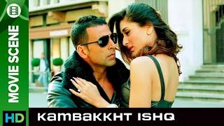 download lagu Feel The Love  Kambakkht Ishq  Movie Scene gratis
