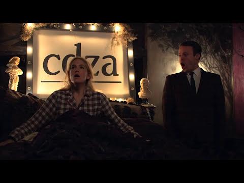 CDZA Presents... The Nightmare