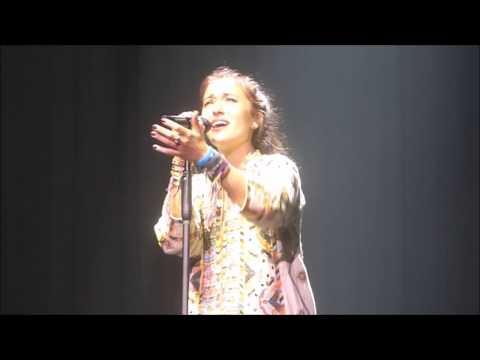 """You Say""...Lauren Daigle LIVE...Houston, TX...10/27/18"