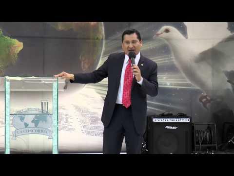 19-10-2014 No es como parece (Hno. Edgard Alexander Neciosup Orozco)