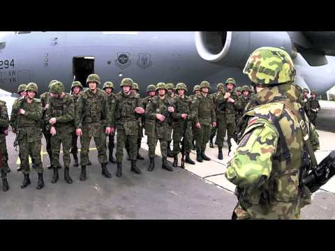 A More Perfect Alliance - Poland and NATO -