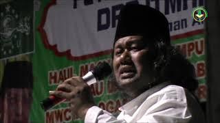 Nabi Sulaiman 100% Asal Indonesia - Gus Muwafiq