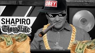 Ben Shapiro Thug Life - Paying Debts (by @justgimmemy200)