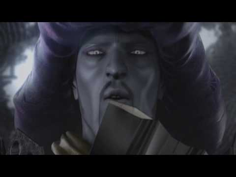 Onimusha 4 Dawn Of Dreams Opening